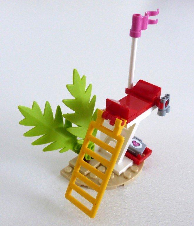프렌즈 워터파크 안전 레고 프렌즈 워터파크 후기 , 건축과 출신이 본 레고 ㅋㅋㅋ