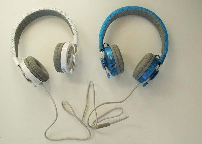 헤드셋 유선연결 릴가젯 프로 헤드셋 , 어린이 청력보호에 딱