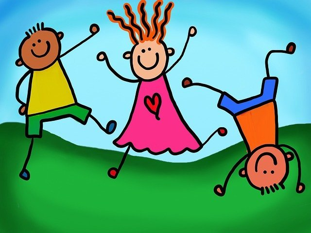 kids 2030260 640 2021 국공립 어린이집 호봉