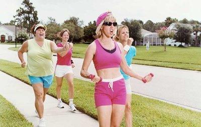 효과파워워킹 걷기 VS 달리기 : 진정한 승자는 누구일까?
