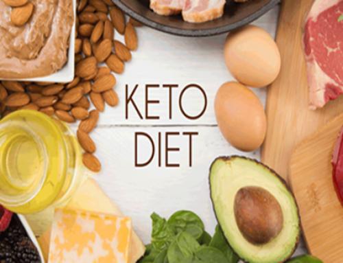 케토 다이어트 하는법 1탄: 차원이 다른 효과 누리기