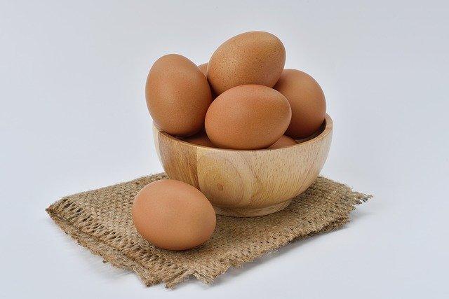 egg 1618854 640 벌크업 하는 4가지 방법 , 멸치에서 캡틴아메리카로