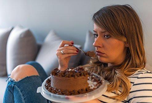 emotional eating disorder 1 저탄고지(케토) 다이어트 2탄 :차원이 다른 효과