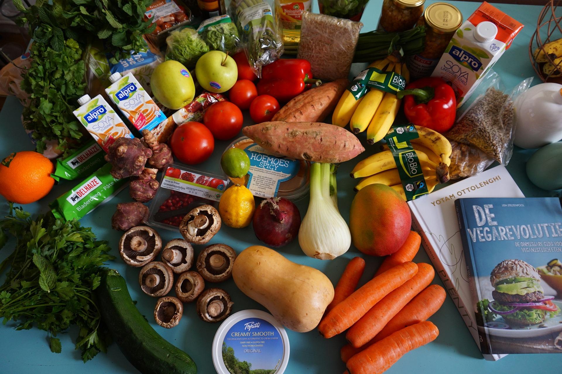groceries 1343141 1920 저탄고지(케토) 다이어트 2탄 :차원이 다른 효과