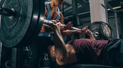 빠르게 증량하는법 가슴운동루틴 : 예쁜 가슴 만들기(+훈련법)