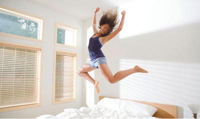 아침형인간 되는법 : 나는 진짜 올빼미형?