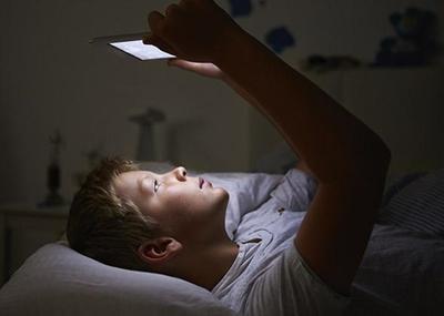 핸드폰 아침형인간 되는법 : 나는 진짜 올빼미형?